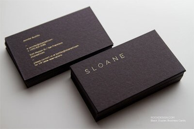 Professional Business Cards in Birmingham
