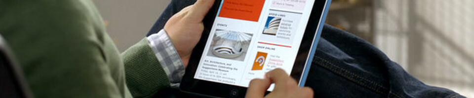 Website Design in Birmingham